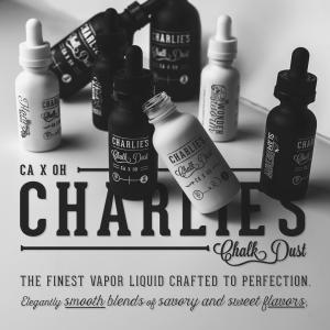 Charlies Chalk Dust kopen, Charlies Chalk Dust Jam Rock kopen België, Charlies Chalk Dust kopen Nederland, Hoge VG E-liquid, Premium Vape Juice