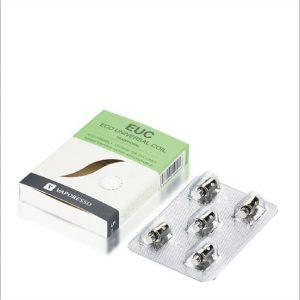 UC Mini Coils voor Vaporesso Drizzle Kit, vapen, dampen