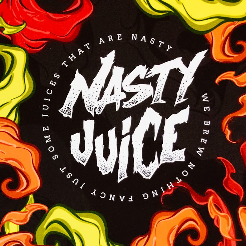 Nasty Juice Classic Serie