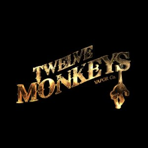 Twelve Monkeys Eliquids