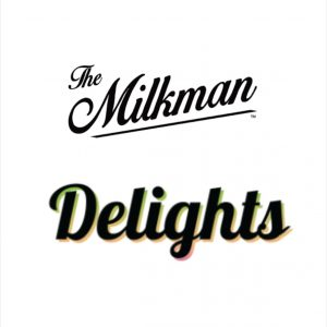The Milkman Delights