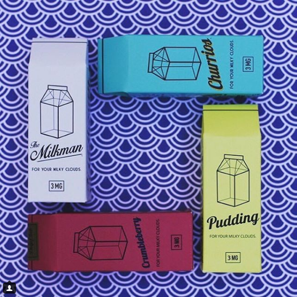 he Milkman kopen, The Milkman kopen Belgie, The Milkman kopen Nederland, The Milkman Belgie, The Milkman Nederland, The Milkman eliquid kopen Belgie, The Milkman eliquid kopen Nederland