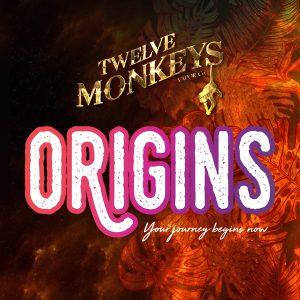 Twelve Monkeys Origins