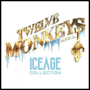 Twelve Monkeys Ice Age