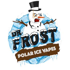 Dr Frost - Little Frost