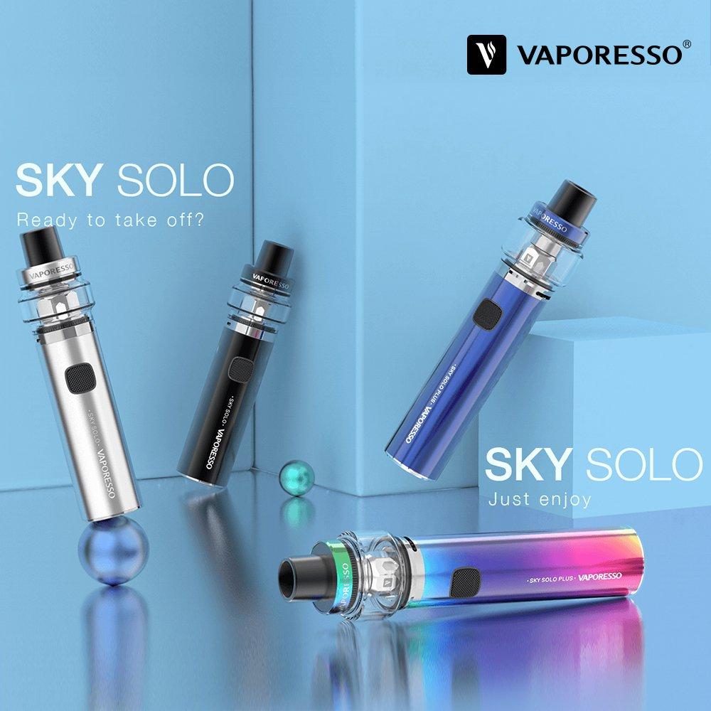 Vaporesso Sky Solo Plus kit kopen Nederland