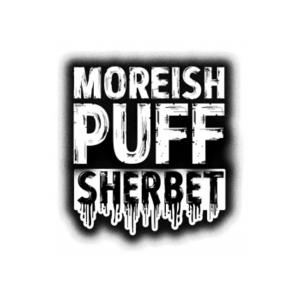 Moreish Puff Sherbet