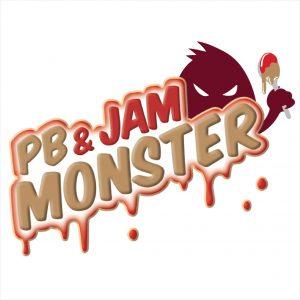 PB & Jam Monster