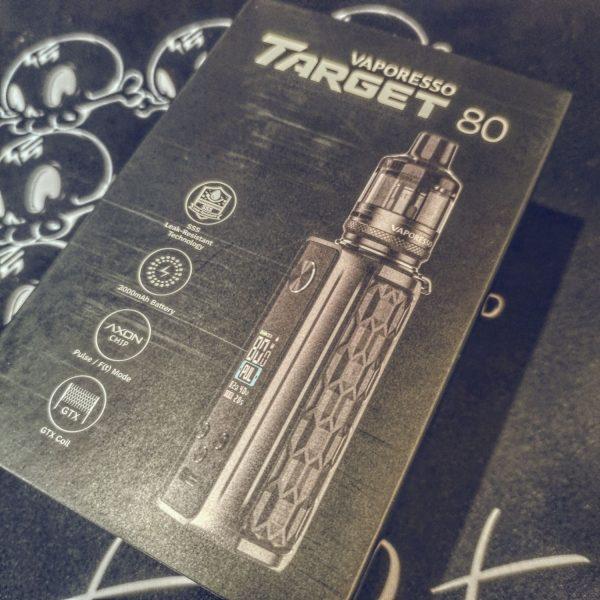 Vaporesso Target 80 kopen online